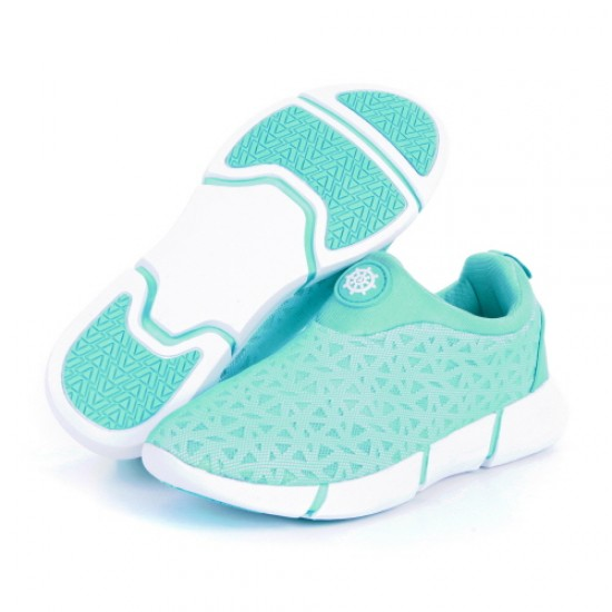 Mint Fashion Sneaker