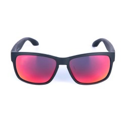 Ballop Red Mirror Horizon Sunglasses